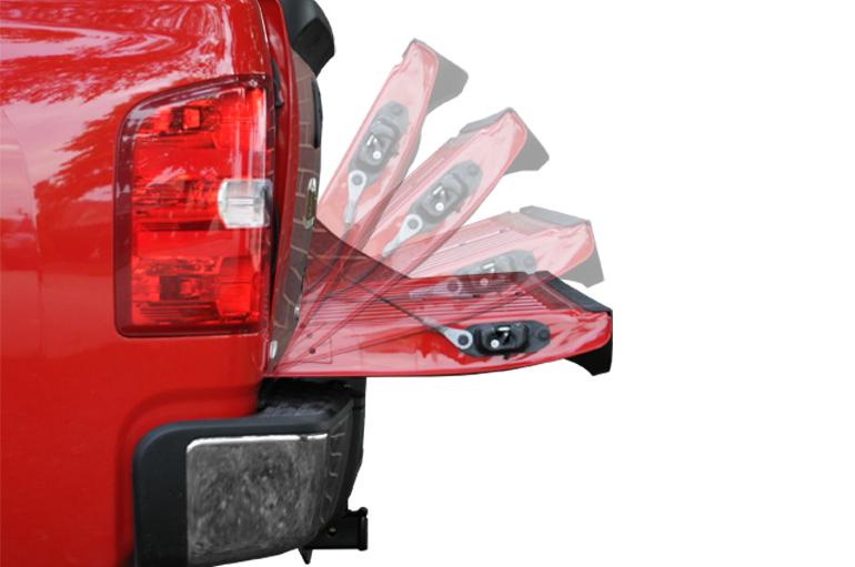 Deezee Truck Tailgate Assist Apo